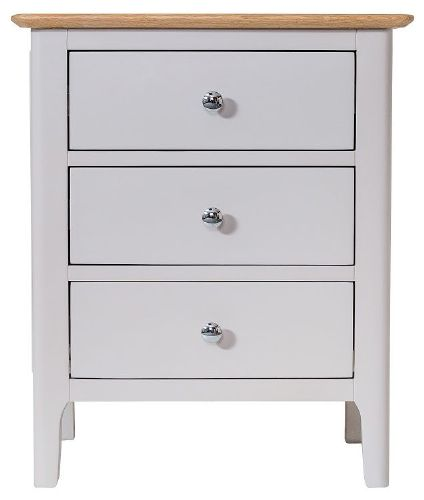Belmont Painted Extra-Large Bedside